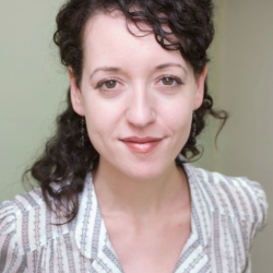 Portrait of Karen Yacobucci