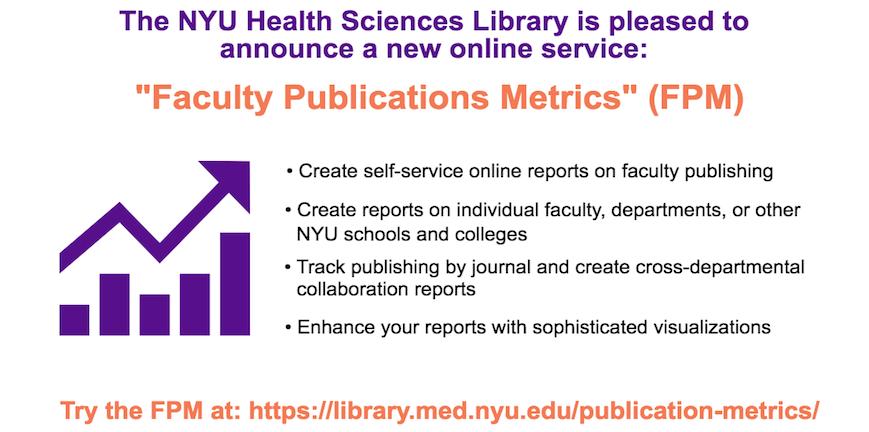 NYU Health Sciences Library