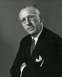 Clarence E. de la Chapelle