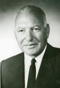 Frederick L. Ehrman